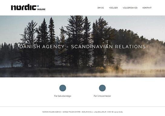 Nordic Insure